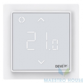 DEVIregTM Smart Pure White Полярно белый