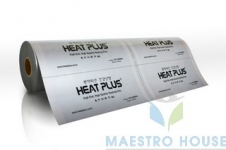 Heat Plus Premium HP-APN-410-220-silver
